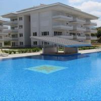 Beautiful panorama apartment Alanya Turkey