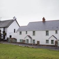 Upper Sanctuary Cottage, Reynoldston