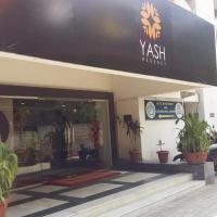 YASH REGENCY (HMCT)