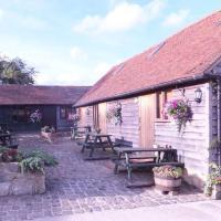Hurstwood Farm