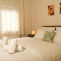 Central Luxury dimitri's apartment