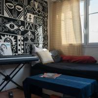 HostnFly apartments - Very nice bright apartment located in Montreuil