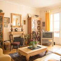 HostnFly apartments - Stunning apartment close to the Eiffel Tower