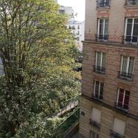 HostnFly apartments - Beautiful apartment near the Parc des expositions