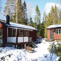 Two-Bedroom Holiday Home in Almunge