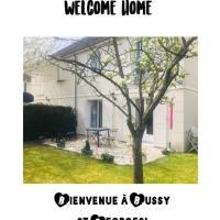 Maison a 10 min de Disneyland Paris
