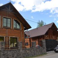 Гостинний двір -Поляна
