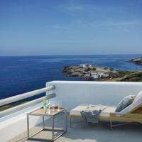 Mykonos Big Blue Villas & Suites At The Seaside