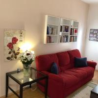 Haris Luxury Apartments