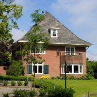 Bed and Breakfast De Grote Byvanck