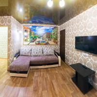 Апартаменты блюхера 10