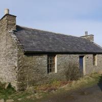 The Kilnmans' Cottage