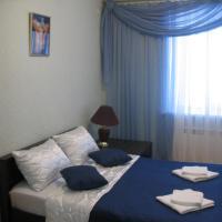 Apartamenty Na Tkacheva u Vokzala