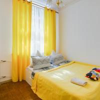 Шикарные апартаменты с евроремонтом на Кутузовской