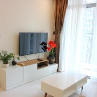 Lovely Apartment at Vinhome Central Park
