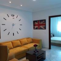 Superbe appartement en face de Tunisia Mall