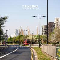 O2 Arena Condominium