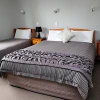 Coronation Park Motels