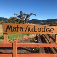 Mata-au Lodge