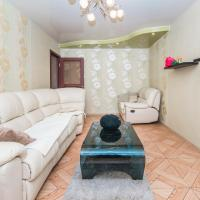 Apartment Davydova 29