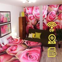 Apartment on Moskovskoy 20 (5fl)