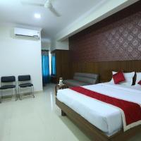 Hotel BCP Suites