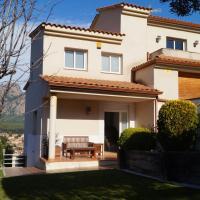 Casa vacanze Bella Vista Montserrat (Spagna Collbató ...