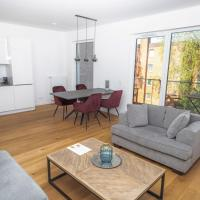 Fabricius Apartment