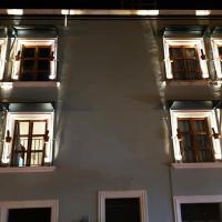 Hotel Maria Juanita Jerez