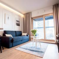 PATRONUS EXCLUSIVE Apartments Mennica Residence