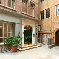 SACO Fleet Street, Crane Court