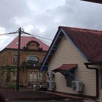 la saint laurentaise - chambre d'hôte