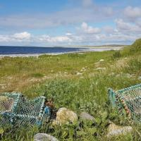 Self Catering Accommodation, Isle of Benbecula
