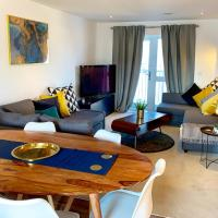 Next Level Apartments at Station View - Guildford Centre