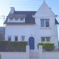 La maison des Castors