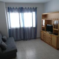 Apartamento in Quaint Alcalá village