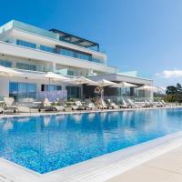 Napa Gem Luxury Suites