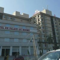 HOTEL RK PALACE