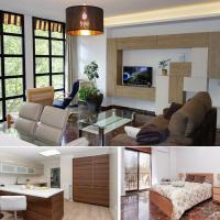 Apartamento Lujo Centro Granada