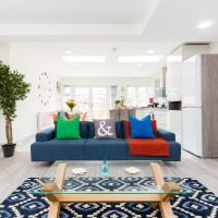 Goldthornes House NEC Birmingham - 7 single beds