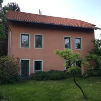 Budapest Garden Hostel