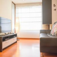 Newly renovated, no smelly apartment welcomes you