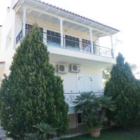 Maisonette 10 meters from the beach