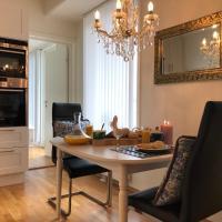 Nordic Host Luxury Apts. - Sørengkaia Sunfront