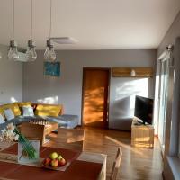Apartments Apple Garden-1