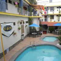 Hotel EMS Los Arcos