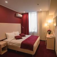 Hotel la Gioconda
