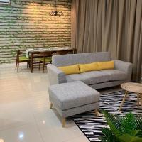 DreamCity Home Sweet Home