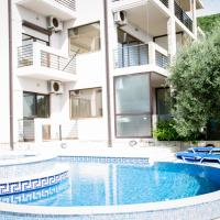 Seoce Apartment with swimming pool
