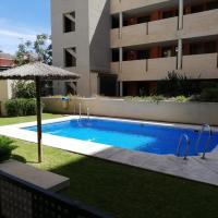 Apartamentos Alfemar Playa calle Sandía